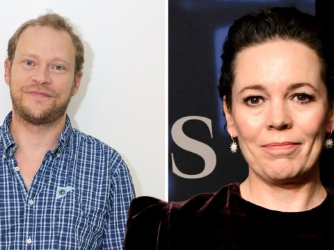 Olivia Colman to narrate audiobook of Peep Show co-star Robert Webb's debut novel