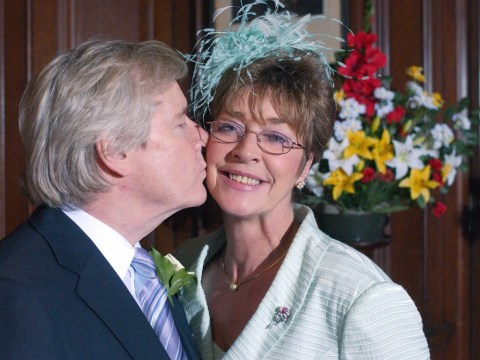 The British Soap Award viewers left sobbing after tribute to Corrie star Anne Kirkbride