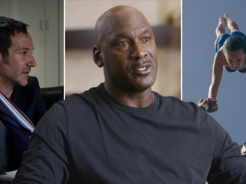 Michael Jordan's The Last Dance is one the most unmissable Netflix events of the year: 7 more WTF sports documentaries to binge in lockdown
