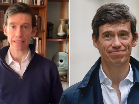 Rory Stewart pulls out of London Mayoral race