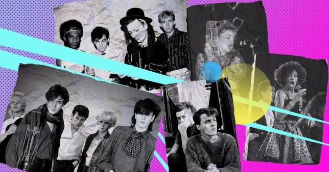 20 Questions On 80s Music For Your Next Virtual Pub Quiz Metro News