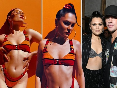Jessie J looks absolutely fire in bikini snap after 'rekindling romance' with Channing Tatum
