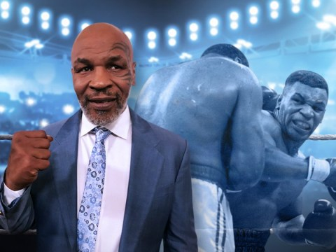 Mike Tyson comeback fight: Who is in the running, from Evander Holyfield to Tyson Fury