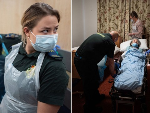 Secret Whitehall document condemns 'insufficient' preparedness for pandemic