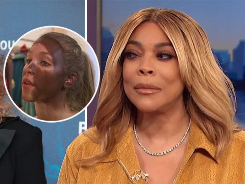 Wendy Williams slams Tyra Banks for 'putting model in blackface' on America's Next Top Model