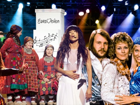 From classic winners to club bangers – our ultimate Eurovision party playlist