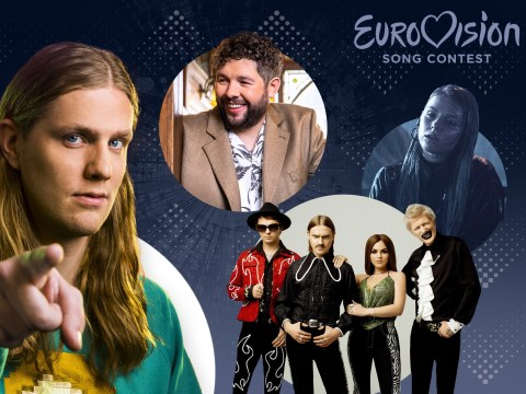 Who would have won Eurovision 2020? All 41 song contest entries ranked