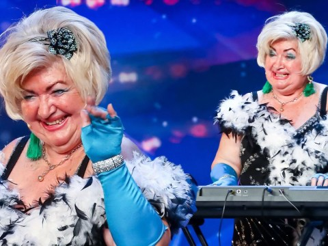 Britain's Got Talent preview: Singer professes her love to Simon Cowell with unique song – and David Walliams gets jealous