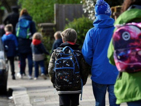 Young children set to go back to school and nursery from June 1
