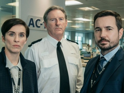 Government gives TV shows including Line of Duty the go-ahead to resume filming