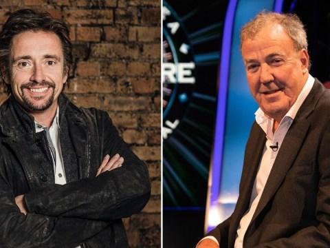Jeremy Clarkson mocks Richard Hammond's crash on Who Wants To Be A Millionaire?