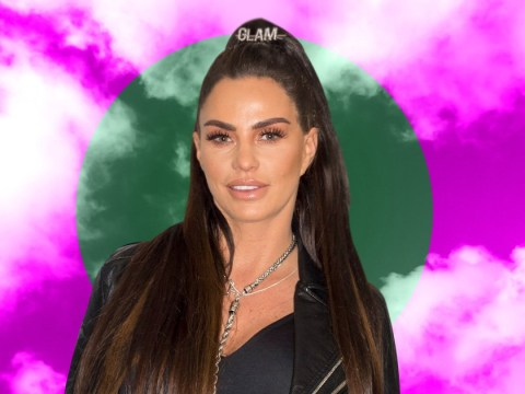 Katie Price celebrates three months of sobriety after checking into The Priory before lockdown