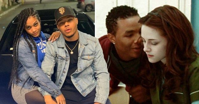 Twilight's Gregory Tyree Boyce found dead aged 30 alongside girlfriend |  Metro News
