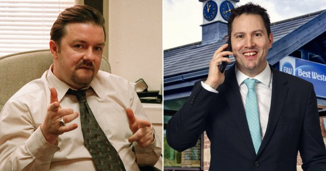A Very British Hotel viewers convinced show is a parody: \'Is this The Office?\'
