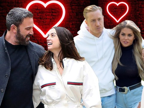 What's next for new celebrity couples like Ben Affleck and Ana de Armas after lockdown? Dating experts warn of 'spike' in break-ups
