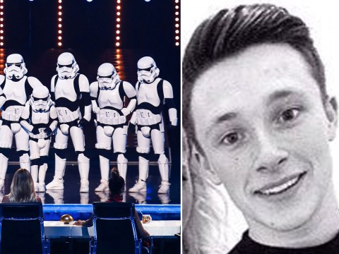 Dance teacher who appeared on BGT jailed for sex attacks on underage boy