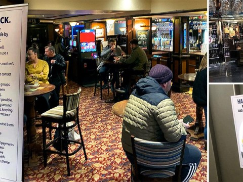Wetherspoons reveals plan to reopen 875 pubs