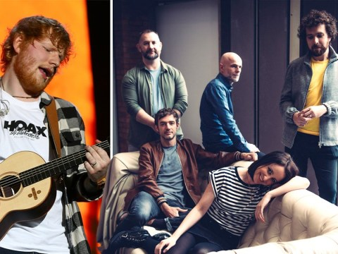 Irish folk band Beoga aren't listening to the backlash for working with Ed Sheeran: 'We've never been purists'