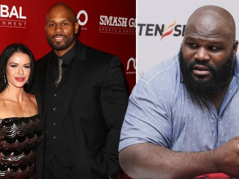 Mark Henry makes promise to Shad Gaspard's family after tragic death