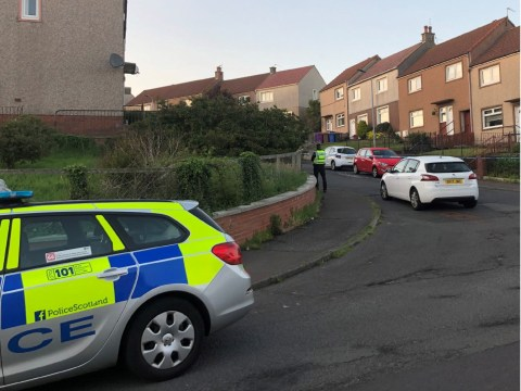 Gunman goes into house and shoots man dead