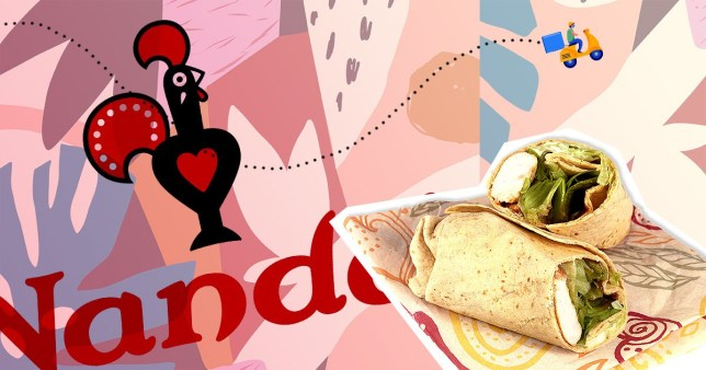 nando's opens more restaurants for online order and delivery