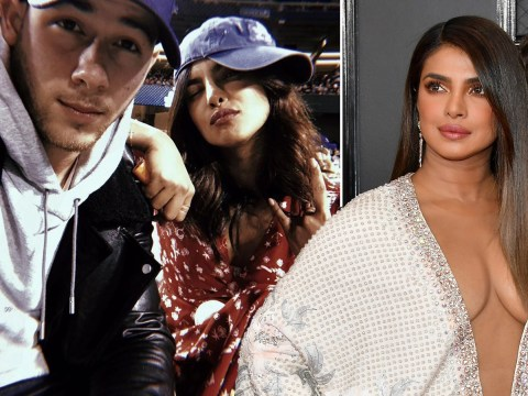 Priyanka Chopra thanks Nick Jonas for bringing her 'endless joy' as she shares fantastic first photo