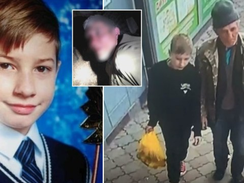 Boy, 12, raped and killed by paedophile who then had sex with his corpse