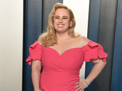 Rebel Wilson says she was paid to stay at a larger weight by film bosses: 'It messed with my head'
