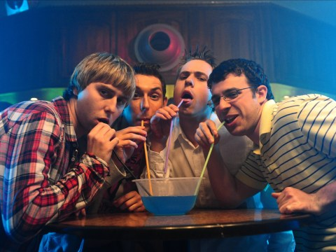 The Inbetweeners writers tease cast reunion but there's one 'obstacle' in the way for new series