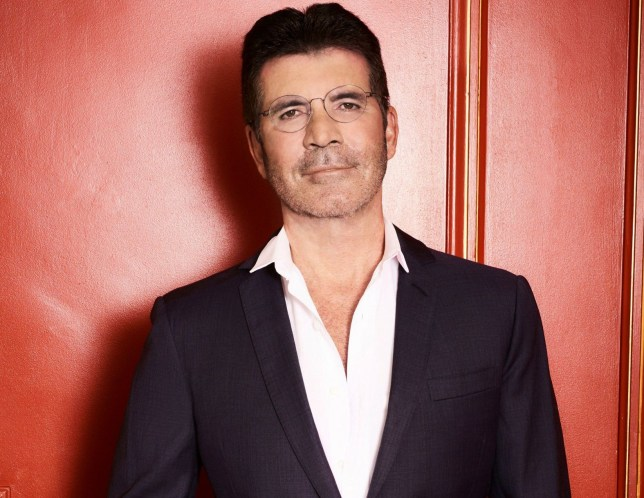 Editorial use only Mandatory Credit: Photo by ITV/REX (10607879o) Simon Cowell. 'Britain's Got Talent' TV Show, Series 14, UK - 11 Apr 2020