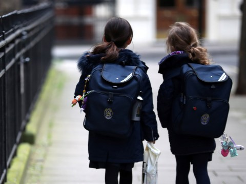 Struggling families are 'less keen to send kids back to school'