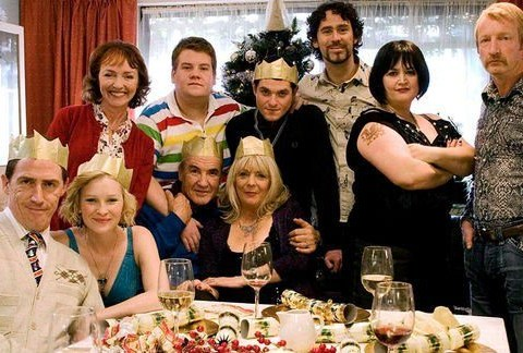 Gavin and Stacey star Mathew Horne addresses rumour of Christmas Special: 'I don't think that James and Ruth can leave it where it is'