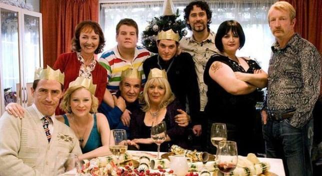 Alison Steadman - Gavin and Stacey BBC