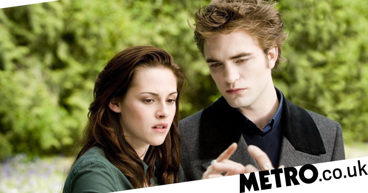 TT :  TikTok découvre le mot préféré de Stephenie Meyer dans Twilight