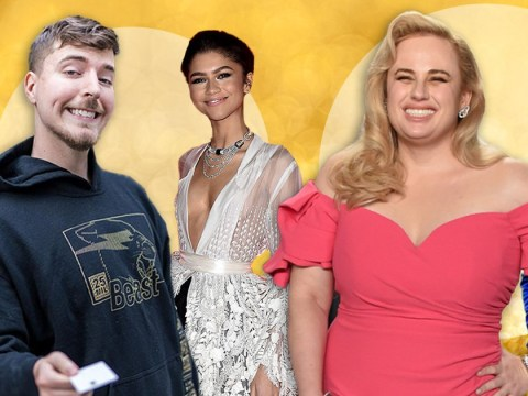 MrBeast, Rebel Wilson, Zendaya and TWICE win at the Shorty Awards in first ever online event