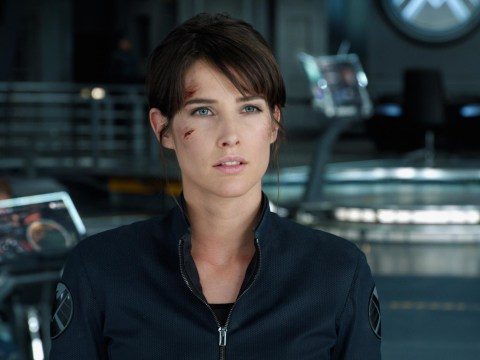 Avengers star Cobie Smulders remains coy over Maria Hill's return to MCU's fifth phase