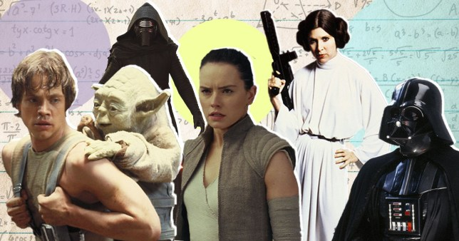 Star Wars quiz questions comp