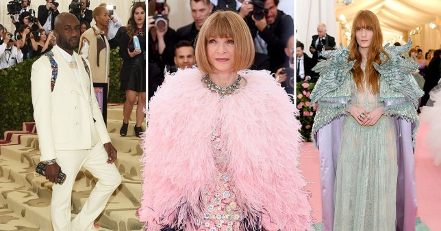 A celebration of the Met Gala 2020 is streaming online