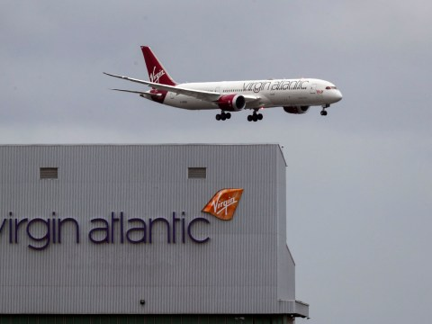 Virgin 'won't start flights until August' if passenger quarantine is imposed