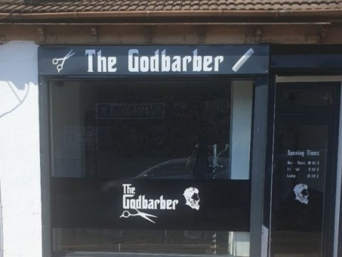 Barbers ordered to close after caught cutting hair during lockdown