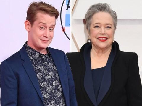American Horror Story season 10: Macaulay Culkin and Kathy Bates' to have 'crazy, erotic sex scene'