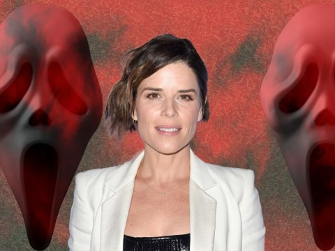 Neve Campbell confirms she's 'in conversations' about new Scream 5 movie