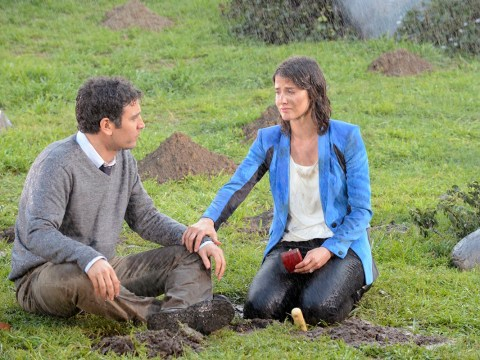 How I Met Your Mother fans are still livid over that finale after Cobie Smulders defends Robin and Ted's ending