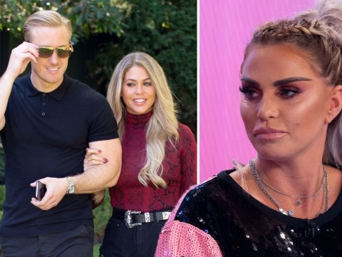 Katie Price shares heartbreak over Kris Boyson dating Bianca Gascoigne: 'I thought we would marry'