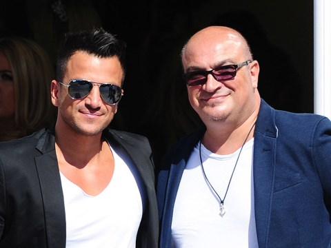 Peter Andre shares emotional tribute to late brother Andrew on his birthday: 'Until we meet again'