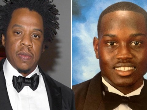 Jay Z's Team Roc calls for 'urgent' action in Ahmaud Arbery case after his 'inhumane' shooting