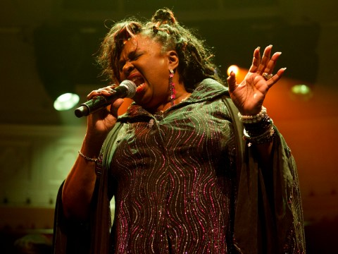 John Legend, Kelly Rowland lead tributes for soul icon Betty Wright as she dies aged 66