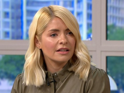 Holly Willoughby outraged as Boris Johnson's ministers boycott This Morning despite 'confusing' speech: 'It's astonishing'