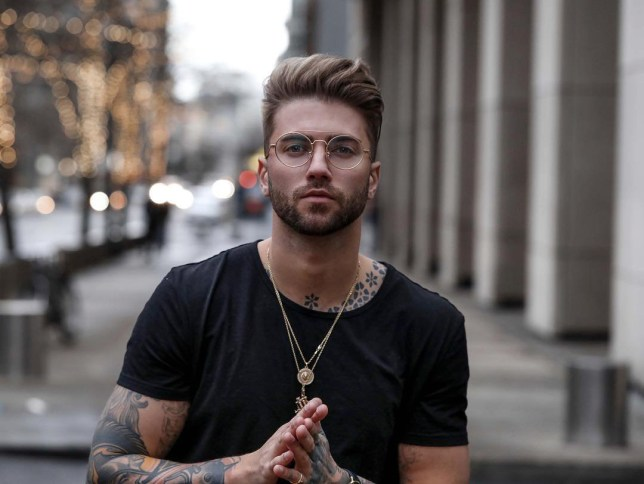 8308851 Ink Master star Daniel Silva 'to be arrested for murder' after car crash kills YouTuber Corey La Barrie at just 25
