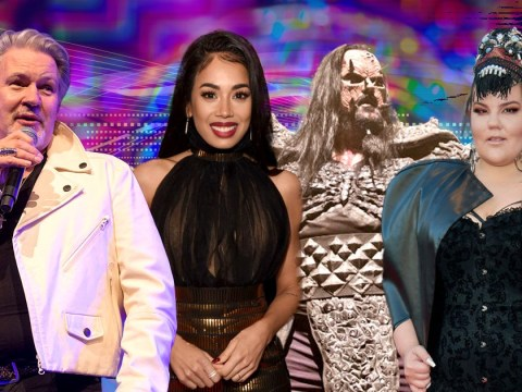 Quiz: How well do you know the Eurovision Song Contest?